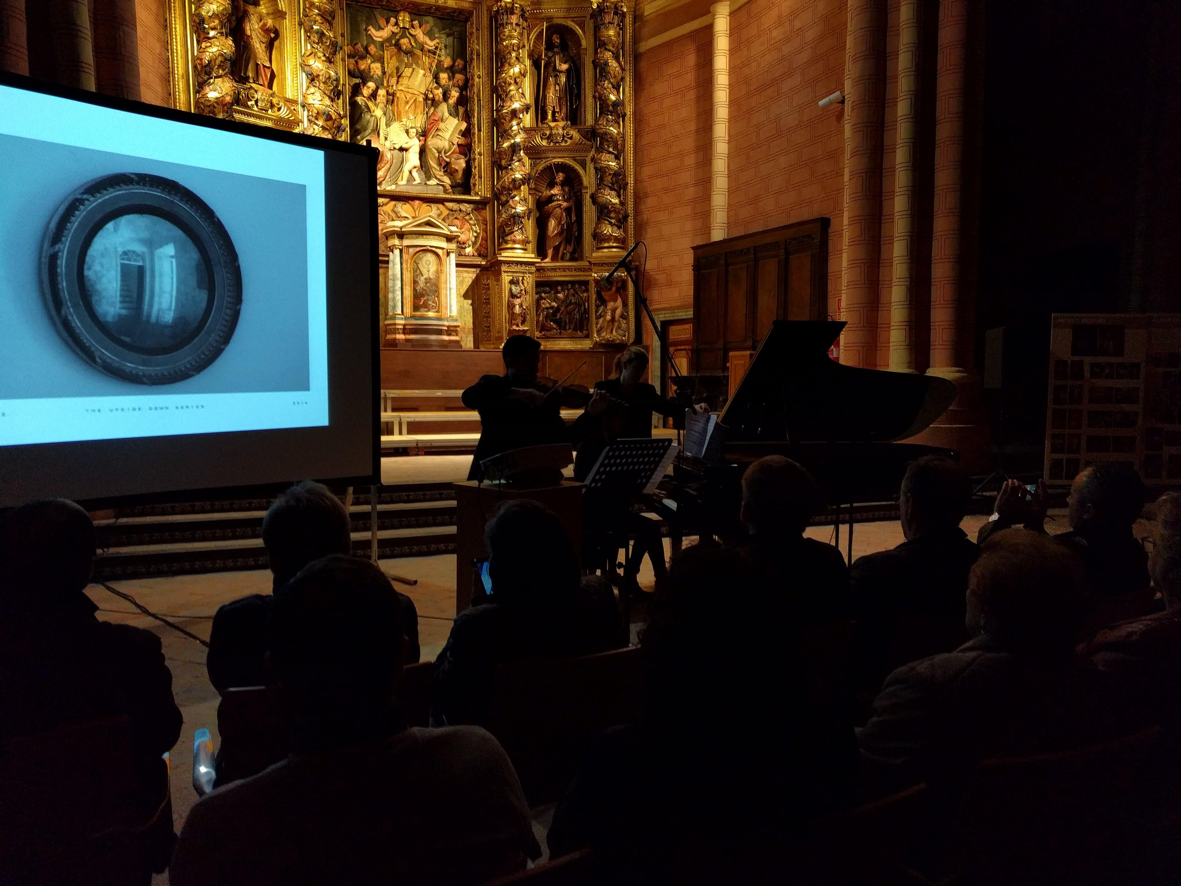 animAMusicae_concierto, Calatayud, 2018